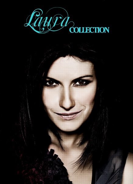 dvd laura pausini collection