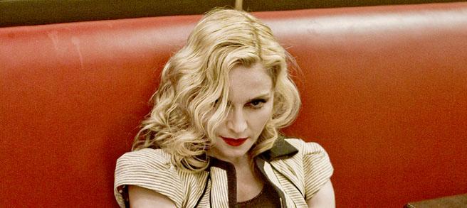 Madonna Feminismo e Rock