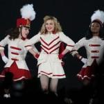 Madonna MDNA Tour - Nice 2012