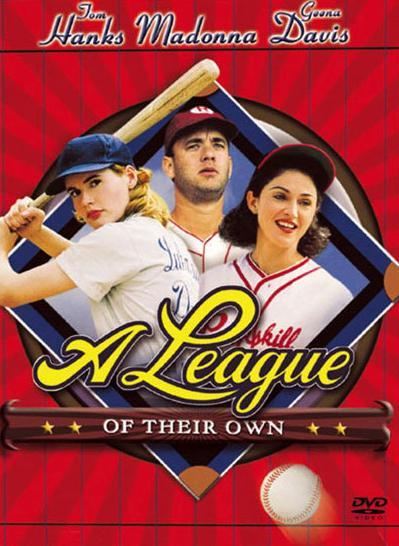 """Filme """"Uma Equipe Muito Especial"""", com Madonna, em Blu-ray"""