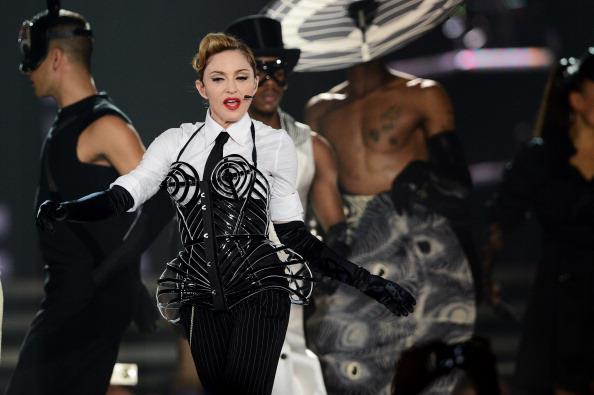 MDNA Europe Tour - Best Pictures (168)