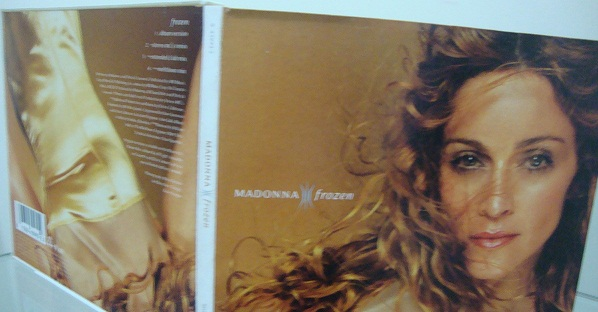 madonna-frozen-single