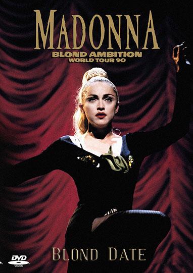 dvd-madonna-blond-ambition-date-houston