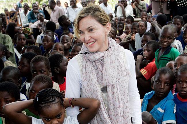 madonna-malawi
