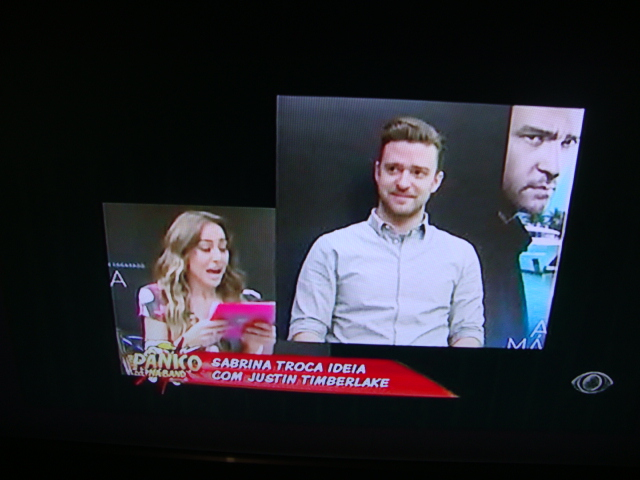 DVD Justin Timberlake Rock In Rio 2013 (12)