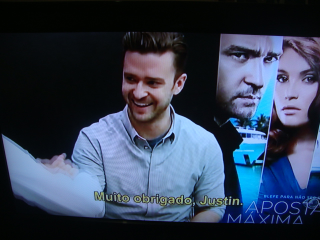 DVD Justin Timberlake Rock In Rio 2013 (9)