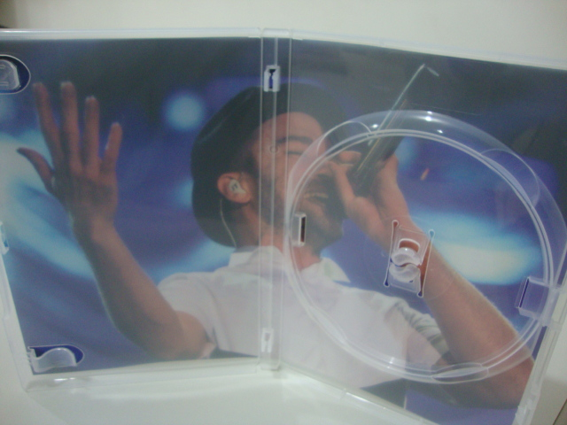 DVD justin timberlake rock in rio 2013 (14)