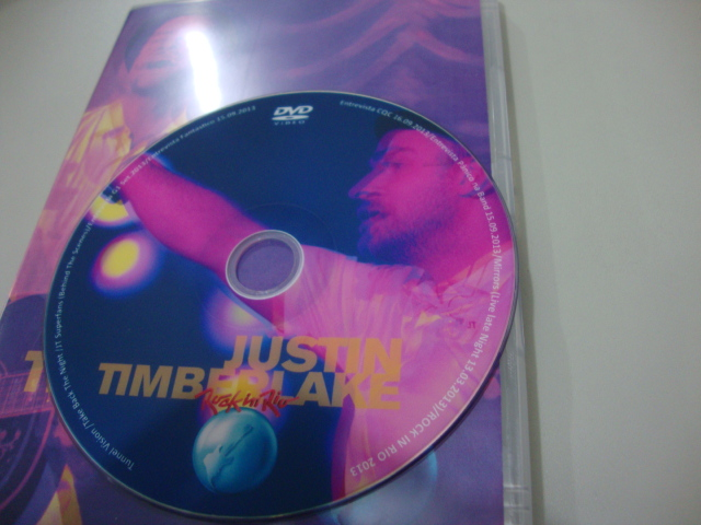 DVD justin timberlake rock in rio 2013 (16)