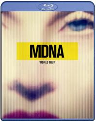 blu-ray madonna mdna tour