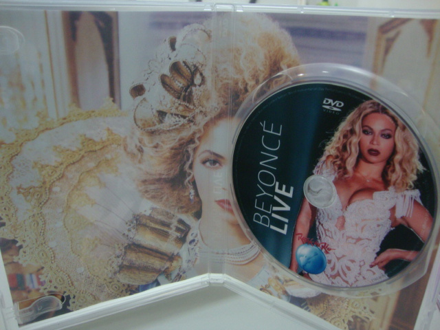 dvd beyoncé rock in rio 2013 (2)