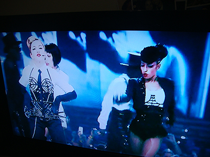 dvd madonna secret project 2013 16