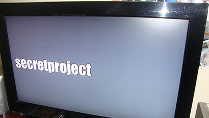 dvd madonna secret project 2013 3