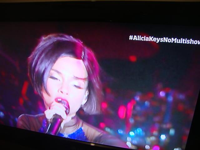 dvd alicia keys rock in rio 2013 (12)