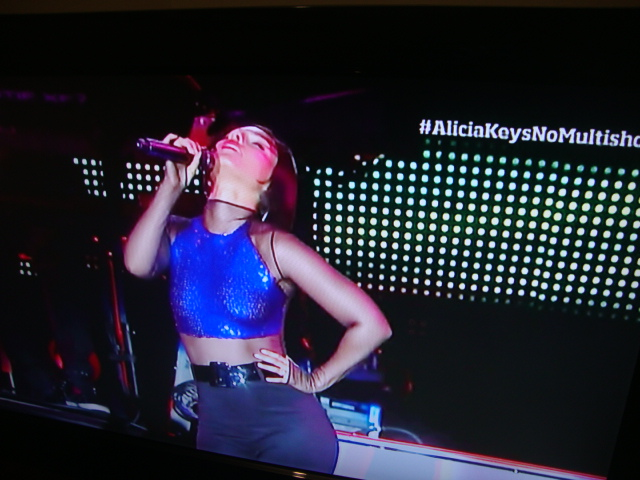 dvd alicia keys rock in rio 2013 (13)