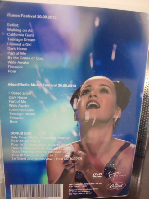 dvd katy perry itunes festival i heart radio 2013 (4)