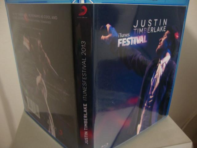 blu-ray justin timberlake itunes festival 2013 (3)