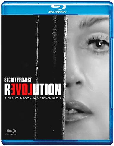 madonna-blu-ray secret project 2013