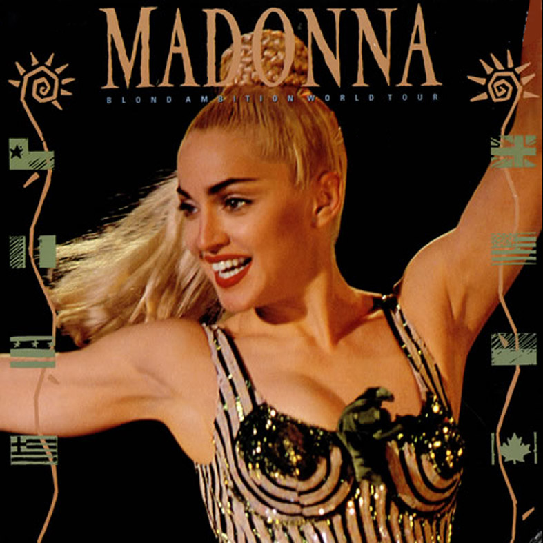 madonna blond ambition tour nice download mp3 rar