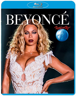 blu-ray beyoncé rock in rio chime of change 2013 superbowl capa