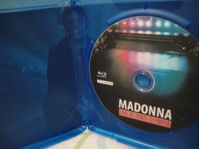 blu-ray madonna mdna tour live at olympia paris 4