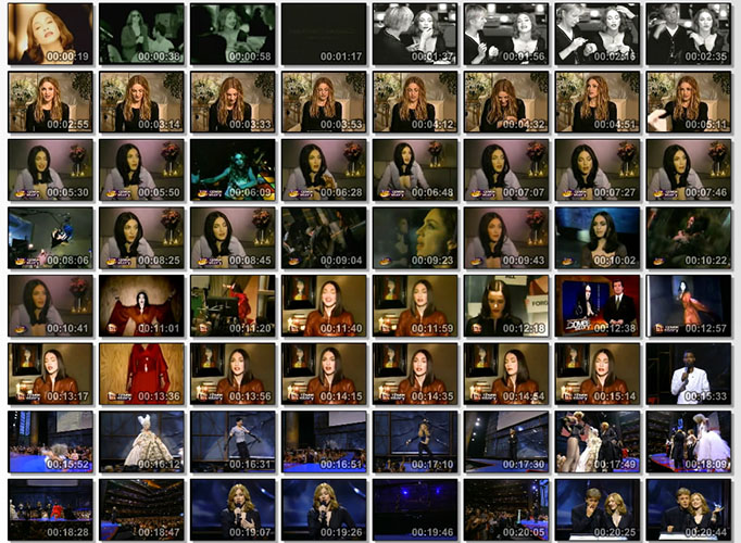 DVD madonna ray of light captures 2