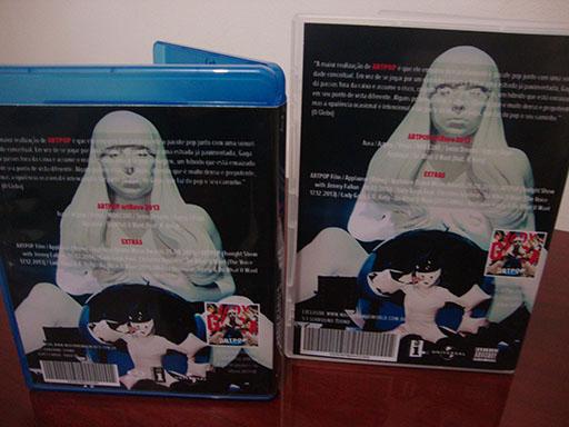 dvd-blu-ray lady gaga artpop artrave 2013-4