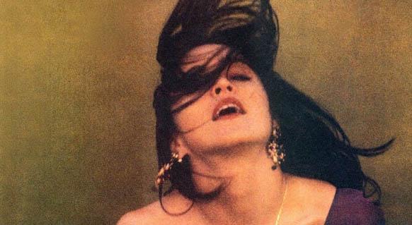 madonna like a prayer album 25 anos years2
