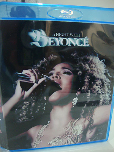 blu-ray a night with beyoncé e drunk in love grammy 2014-capa