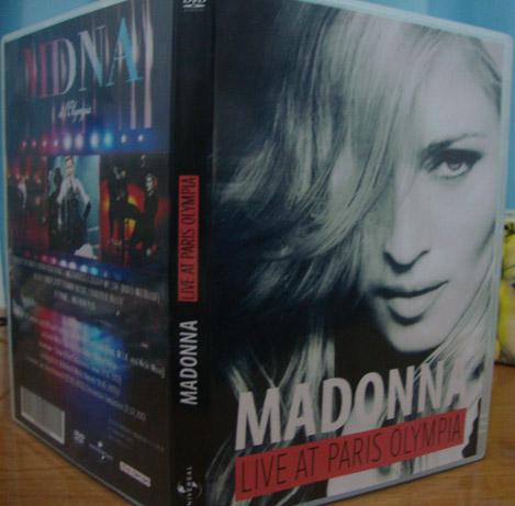 madonna mdna tour live olympia paris6