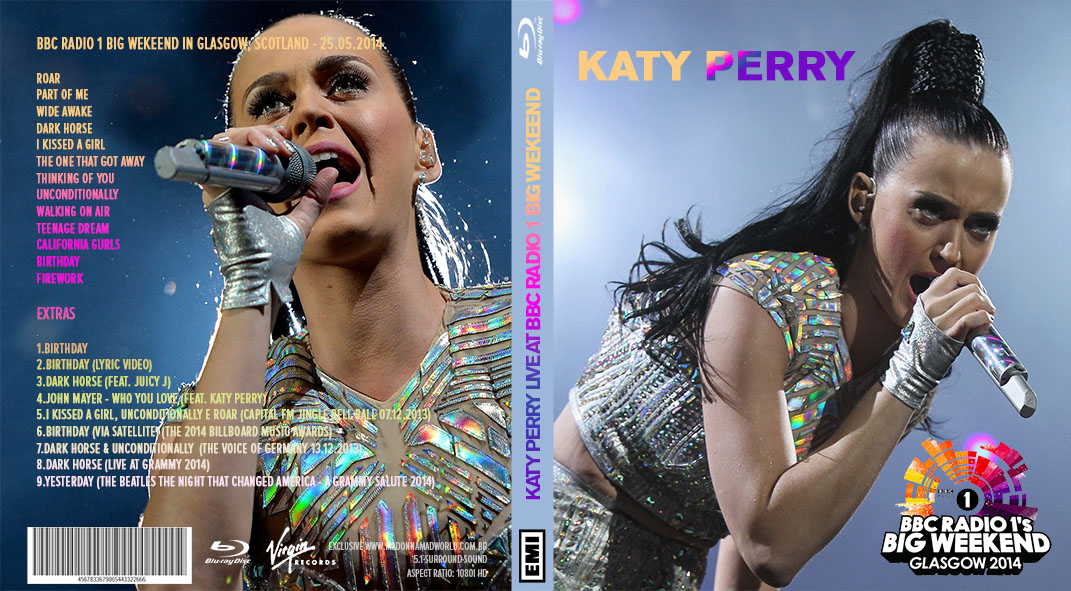 katy perry big weekend 2014 prism blu-ray cover-2