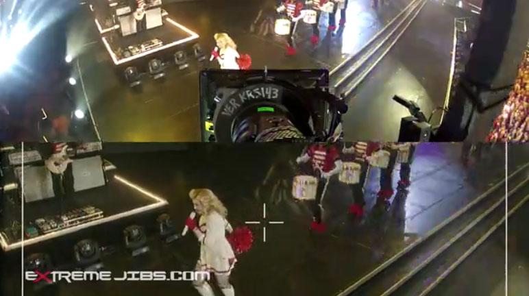 madonna mdna tour footage cenas excluídas