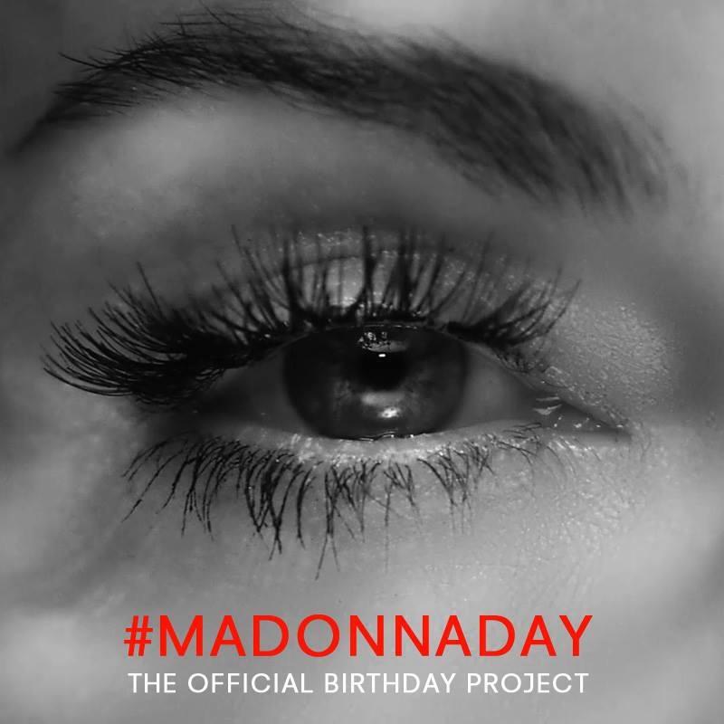 madonnaday - madonna aniversário 56 anos