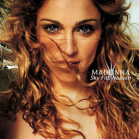 madonna download sky fits heaven ray of light remixes