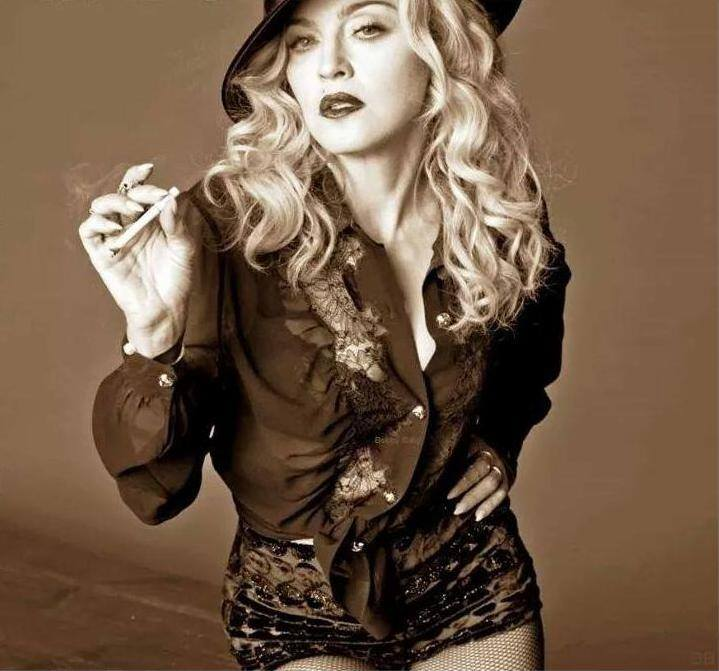 uomovogue madonna novo álbum cd 2015 diplo