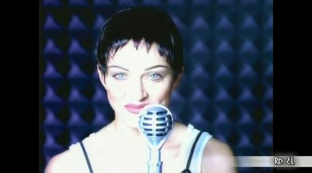 Madonna - Rain (Making the Storm) 2
