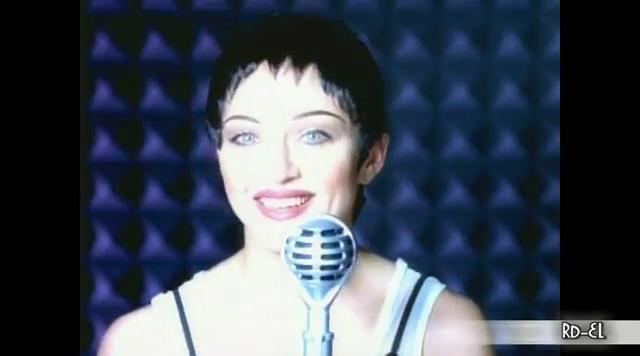 Madonna - Rain (Making the Storm) 4