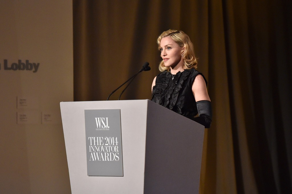 madonna-innovator-of-the-year-award-nyc