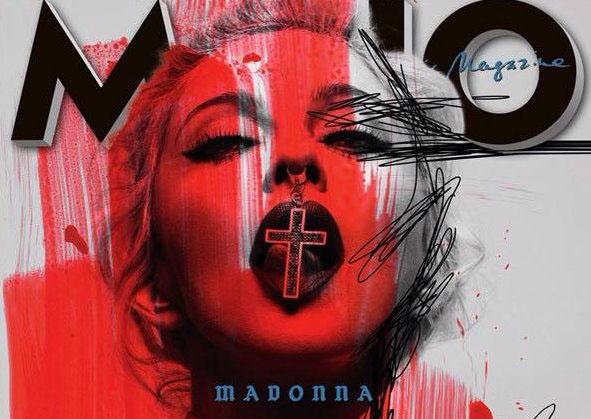 madonna mojo magazine entrevista rebel heart