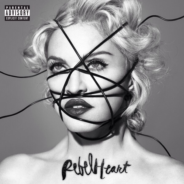 madonna rebel heart cd cover explicit