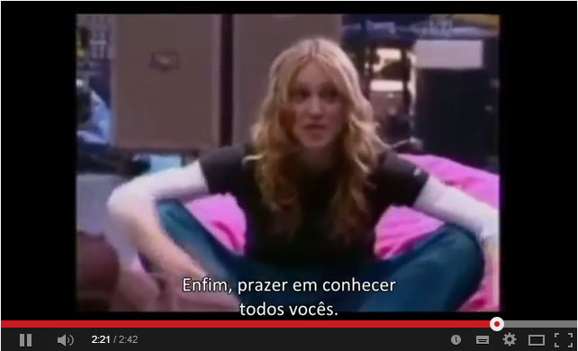 madonna conversa fãs re-invention tour legendado