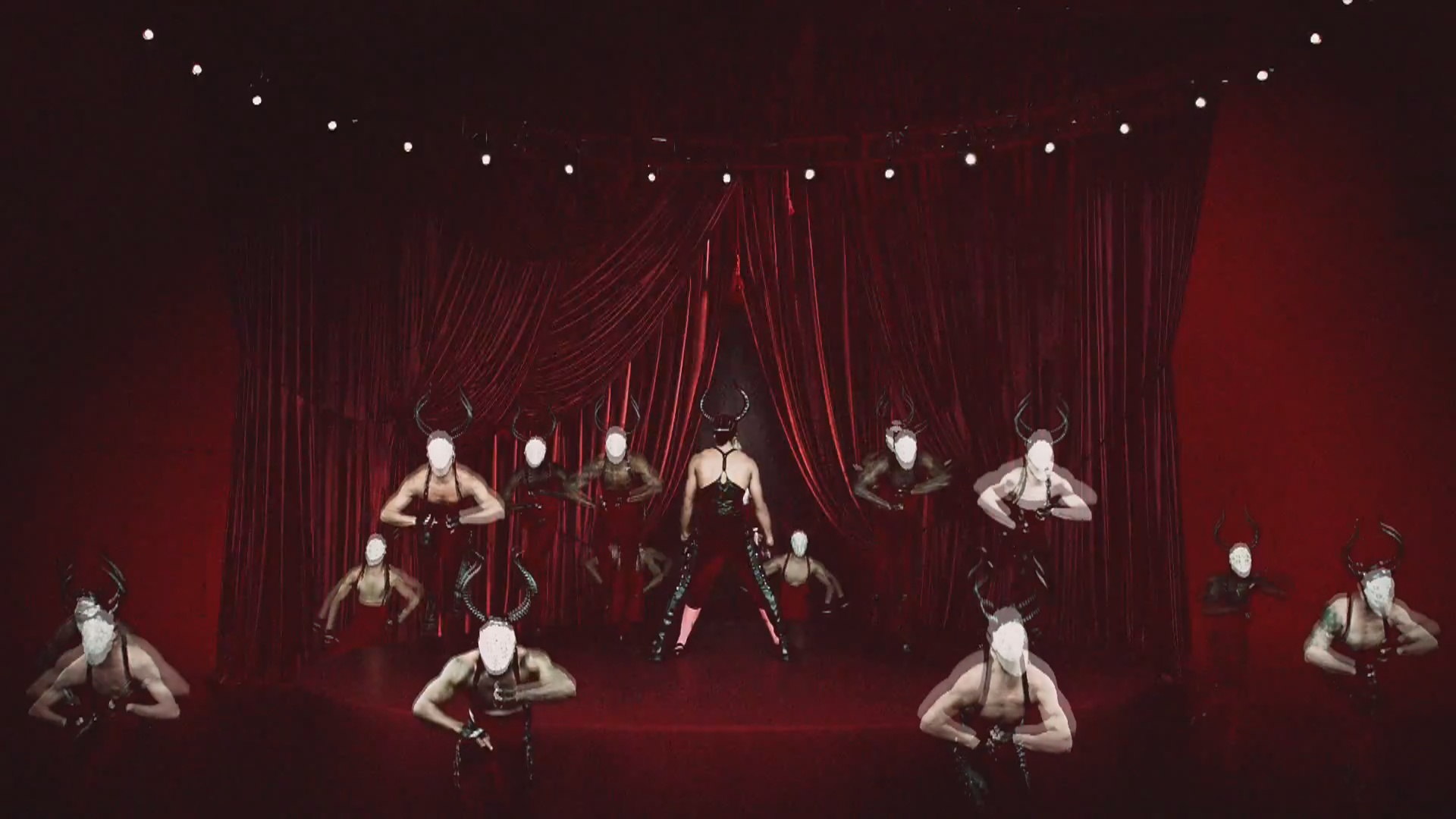 madonna living for love rebel heart video108