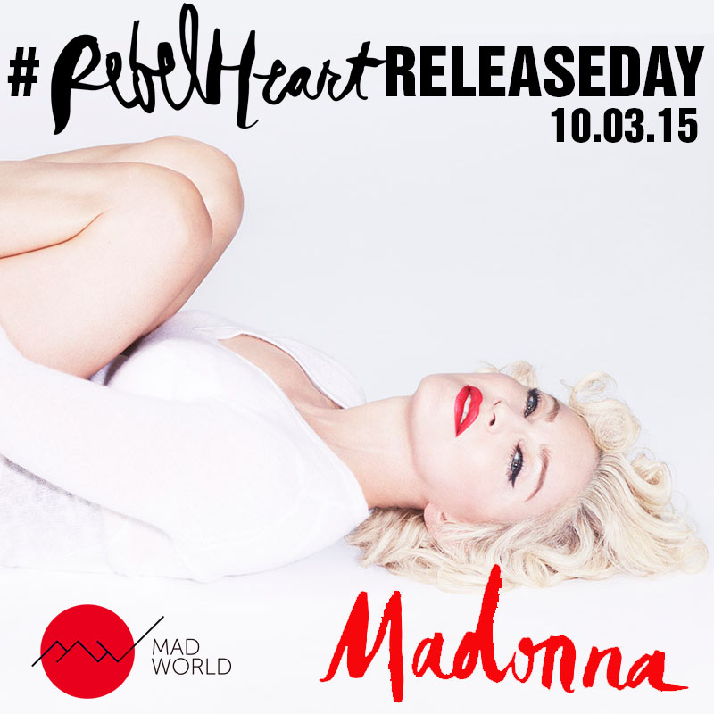 REBEL HEART RELEASE DAY8