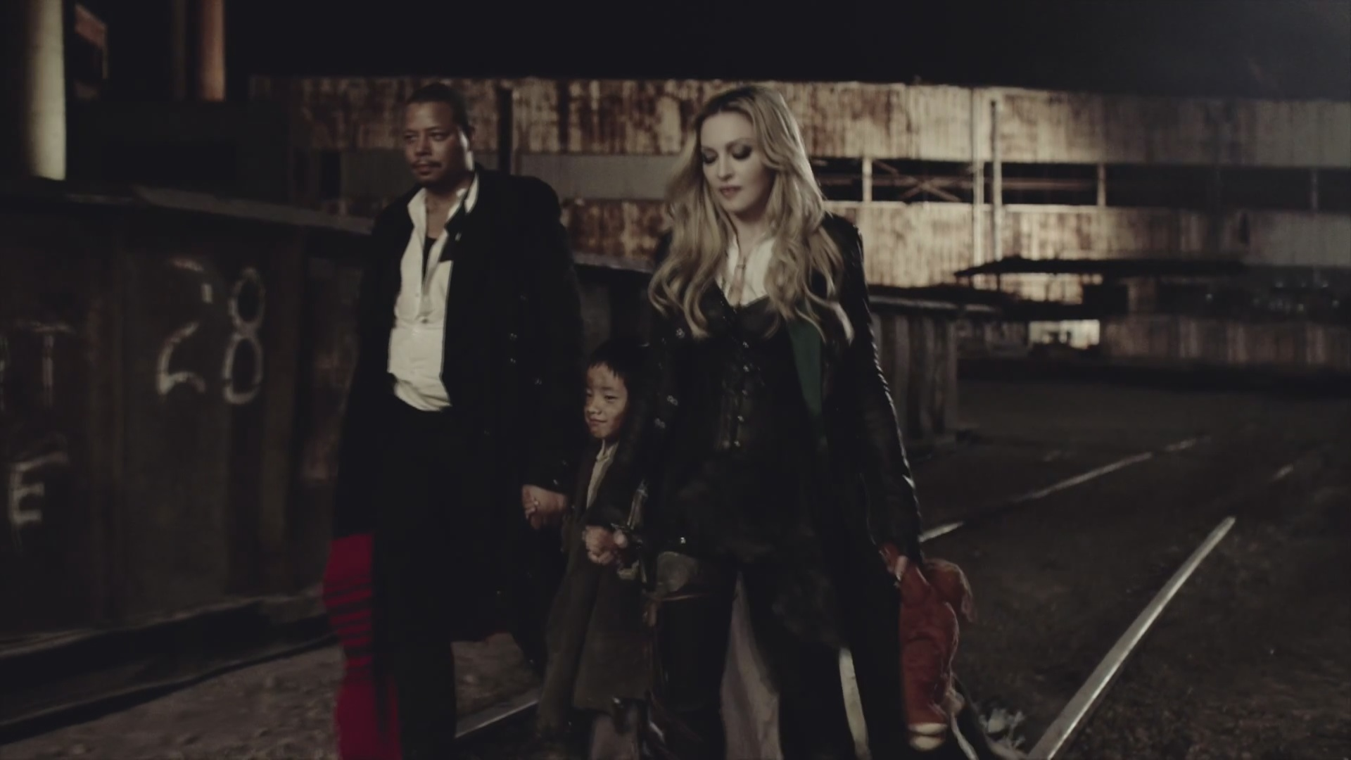 madonna ghosttown video rebel heart15
