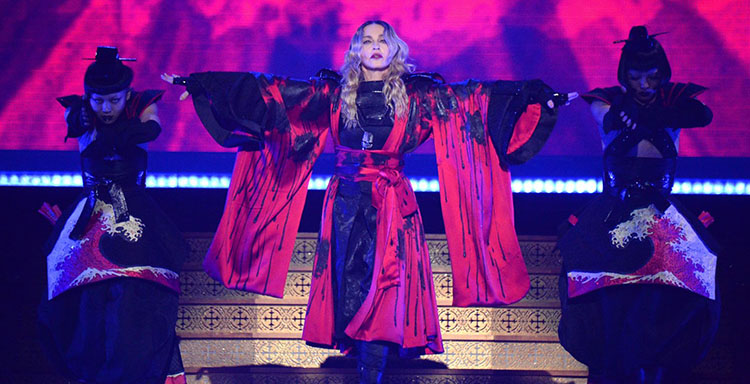 madonna rebel heart tour las vegas mgm2