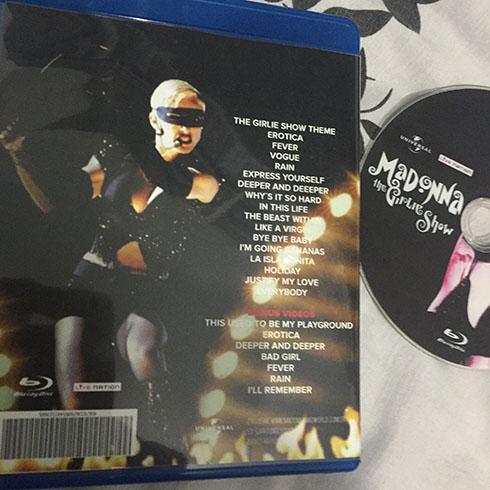 blu-ray madonna girlie show australia5