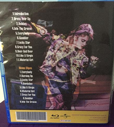 MADONNA THE VIRGIN TOUR (2)