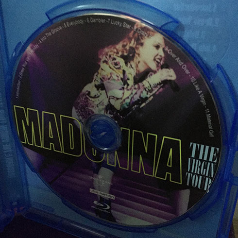 MADONNA THE VIRGIN TOUR (3)