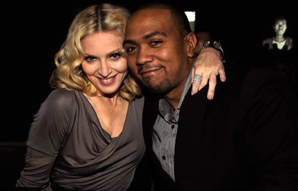 "inside Madonna and Gucci Host ""A Night to Benefit Raising Malawi and UNICEF"" at the United Nations on February 6, 2007 in New York City. **EXCLUSIVE**"