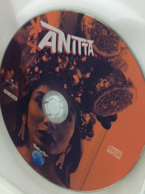 Anitta medley brazil funk 10